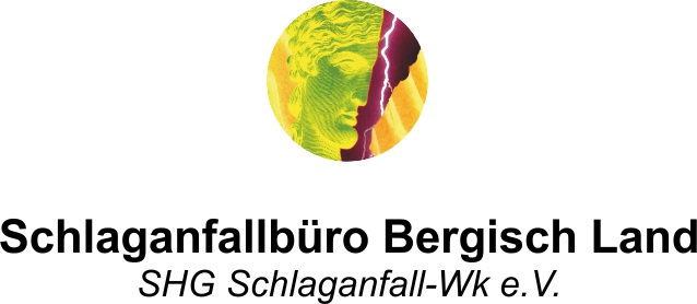 logo schlaganfallbüro